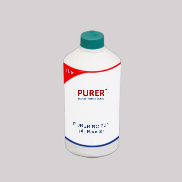 PURER RO 201 pH Booster (RO Alkalinity Builder)