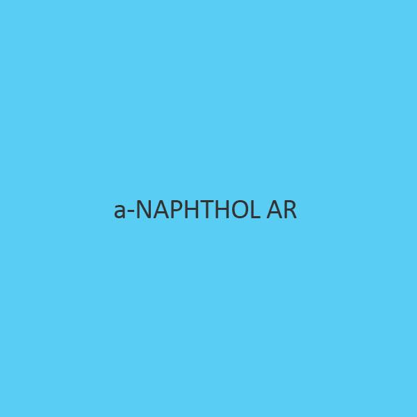 a Naphthol AR