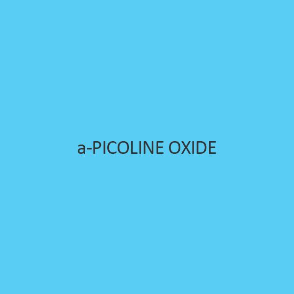 A Picoline Oxide