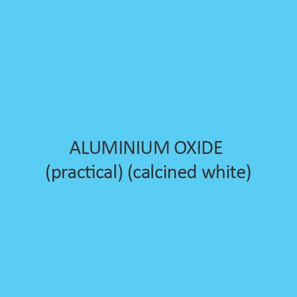 Aluminium Oxide Practical