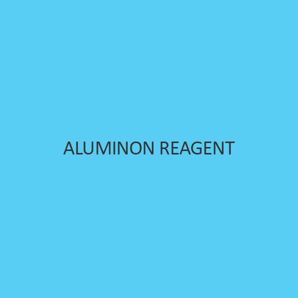 Aluminon Reagent Solution