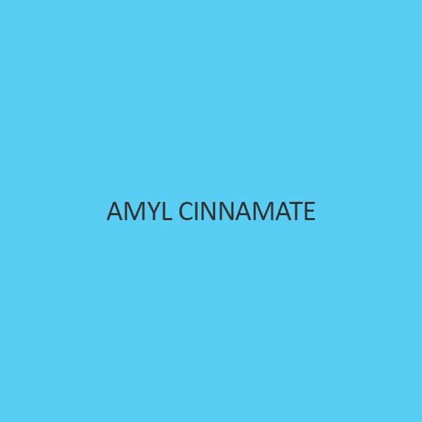 Amyl Cinnamate
