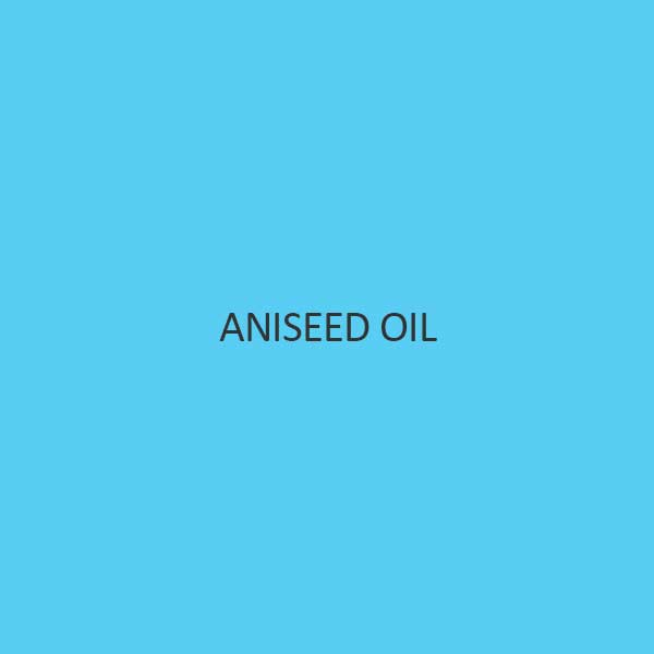 Aniseed Oil Extra Pure
