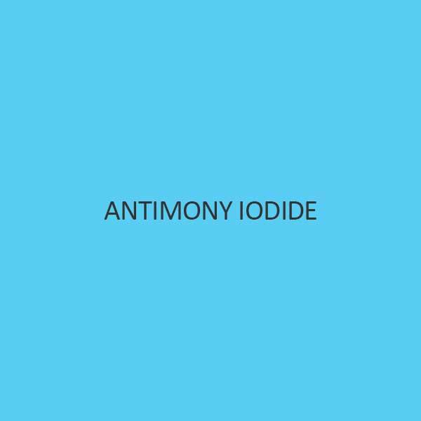 Antimony Iodide