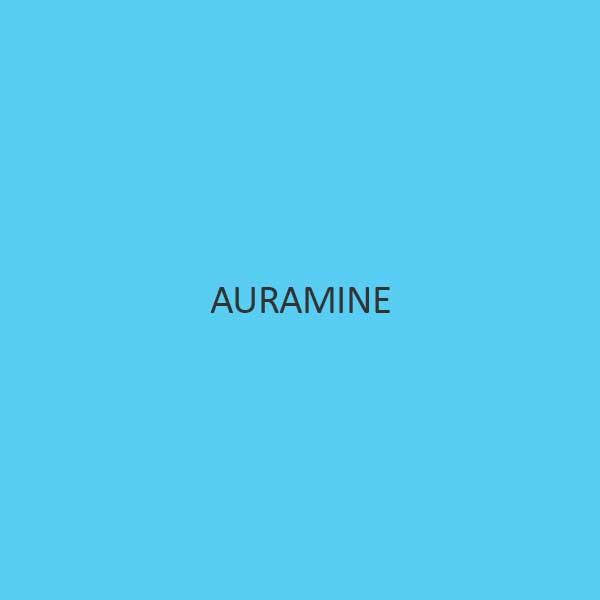 Auramine (M.S.)