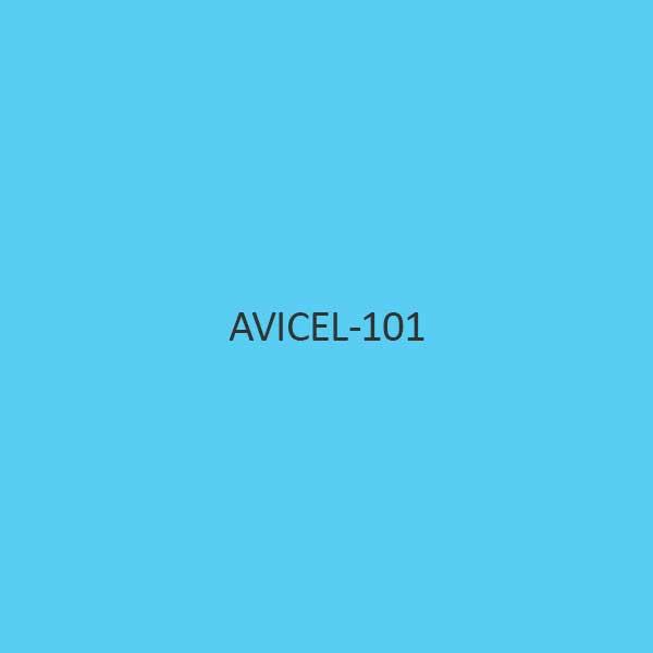 Avicel 101