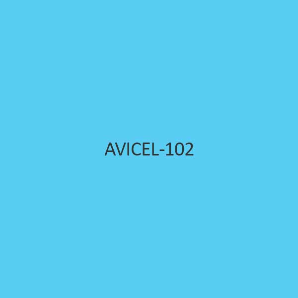 Avicel 102