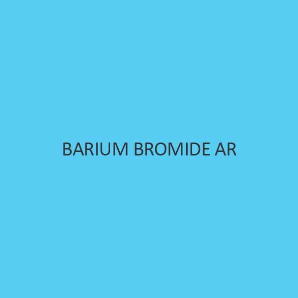 Barium Bromide AR