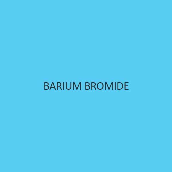 Barium Bromide