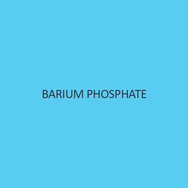 Barium Phosphate Dibasic