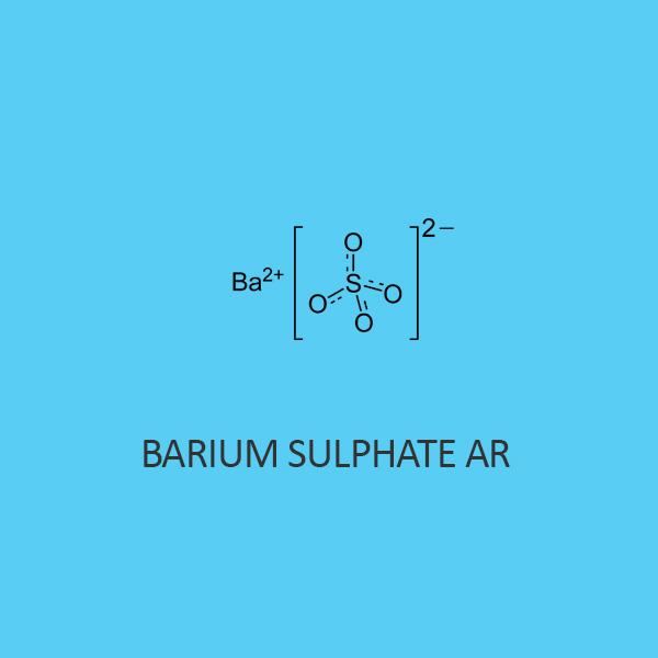 Barium Sulphate AR