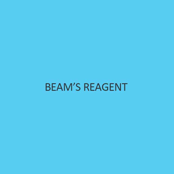 BeamS Reagent Solution