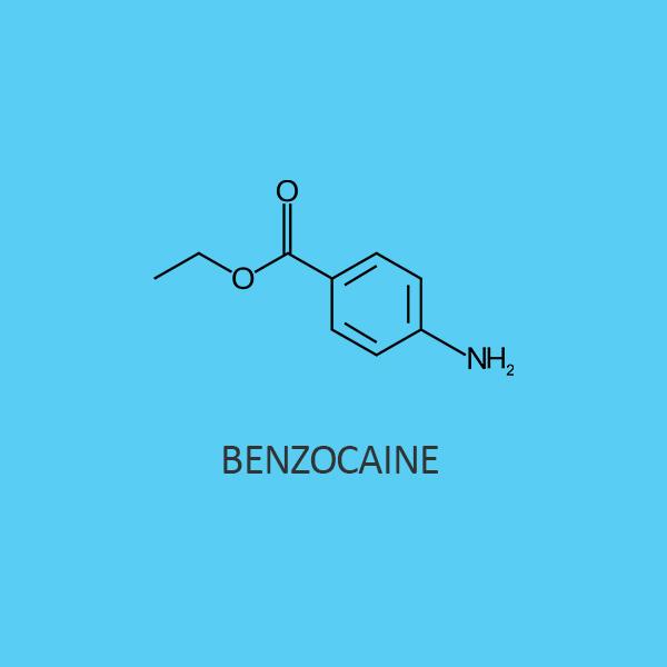 Benzocaine Extra Pure