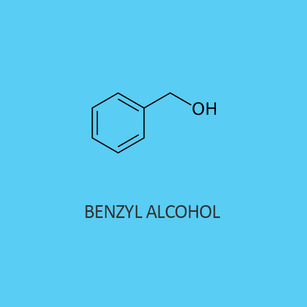 Benzyl Alcohol For Synthesis