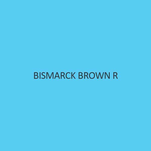 Bismarck Brown R