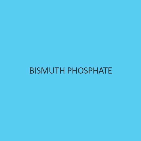 Bismuth Phosphate