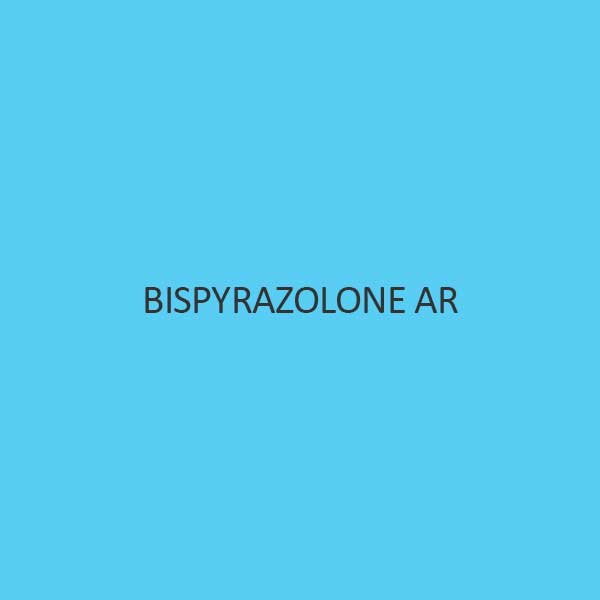 Bispyrazolone AR