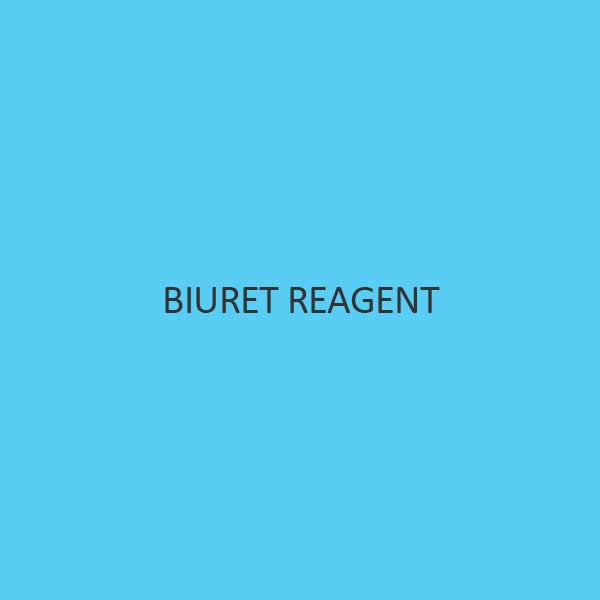 Biuret Reagent Solution