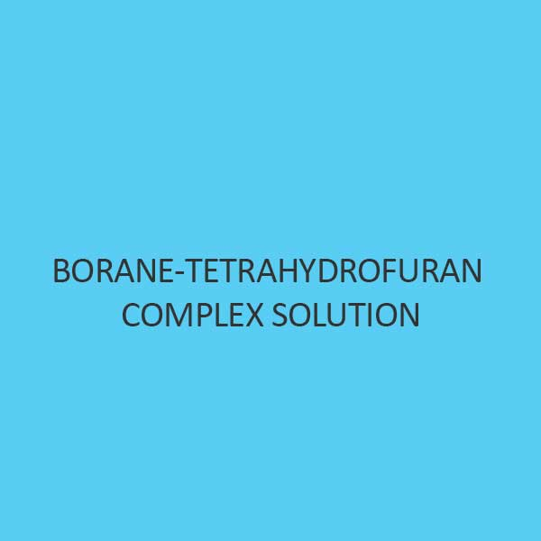 Borane Tetrahydrofuran Complex Solution