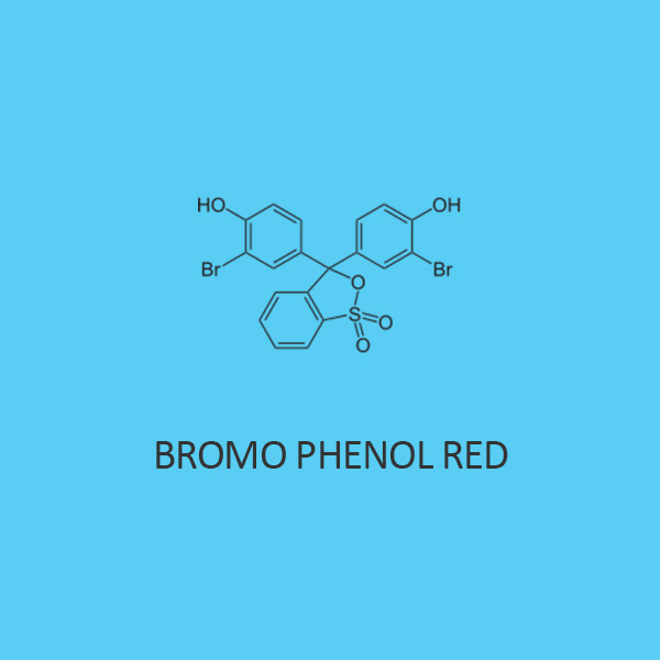 Bromo Phenol Red