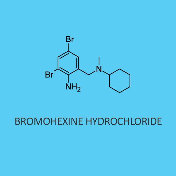 Bromohexine Hydrochloride Extra Pure