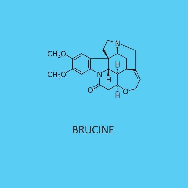 Brucine
