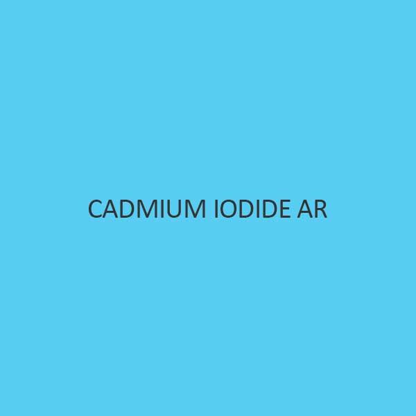 Cadmium Iodide AR