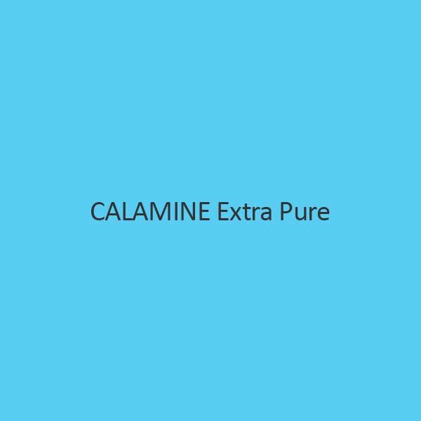 Calamine Extra Pure