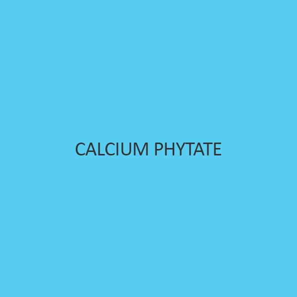 Calcium Phytate Phytic Acid