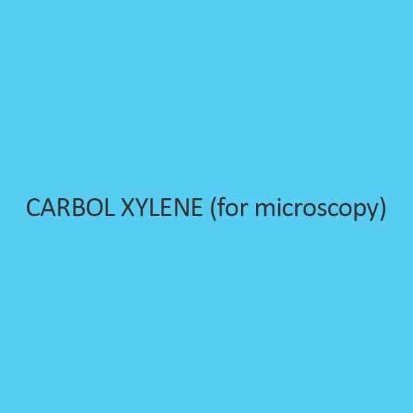 Carbol Xylene For Microscopy