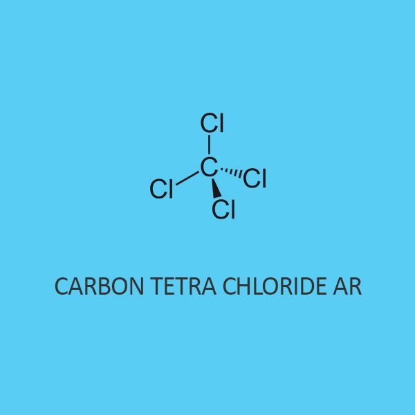 Carbon Tetra Chloride AR