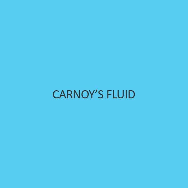 Carnoys Fluid