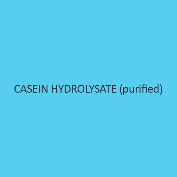 Casein Hydrolysate Purified