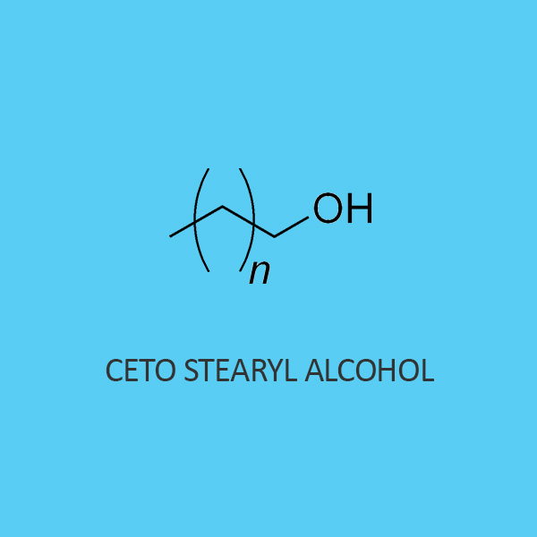 Ceto Stearyl Alcohol