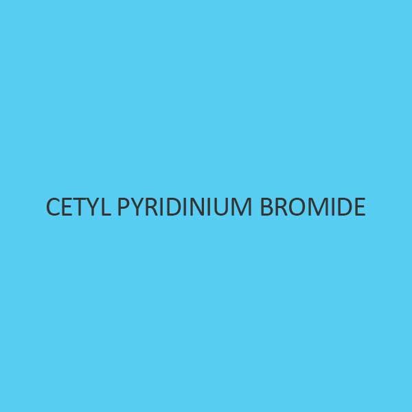 Cetyl Pyridinium Bromide