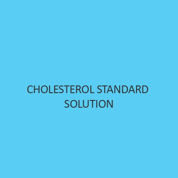 Cholesterol Standard Solution