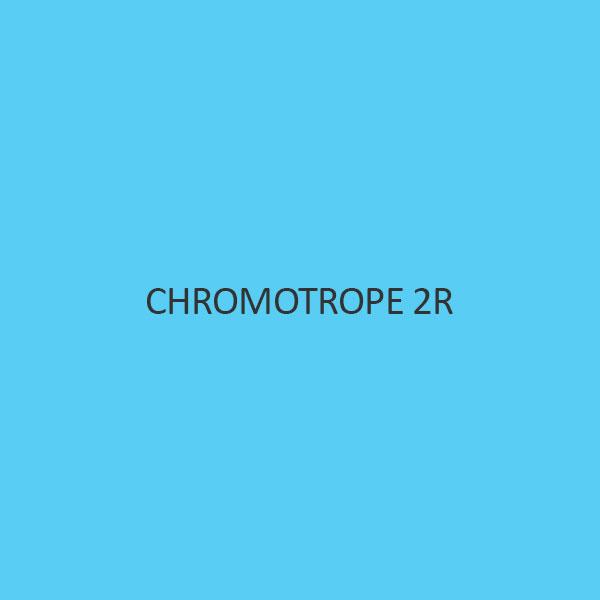 Chromotrope 2R M S