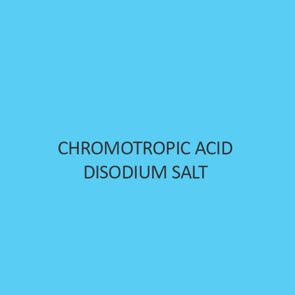 Chromotropic Acid Disodium Salt