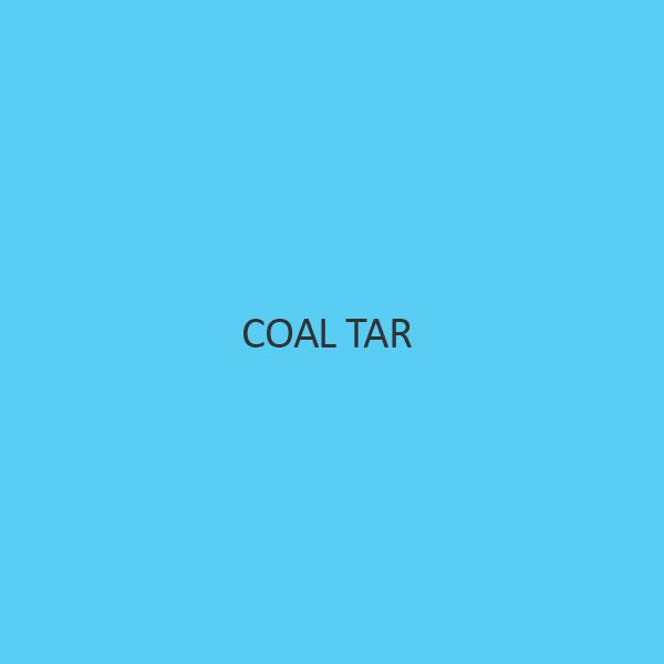 Coal Tar Liquid