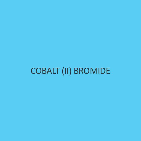 Cobalt (II) Bromide Hydrate