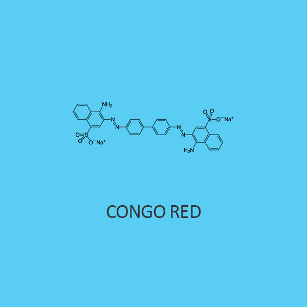 Congo Red Indicator
