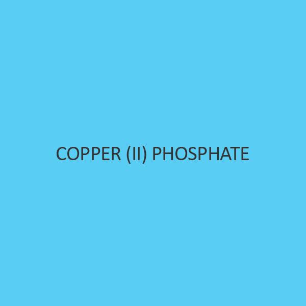 Copper (II) Phosphate