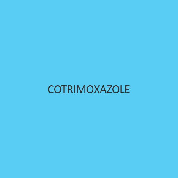 Cotrimoxazole Extra Pure