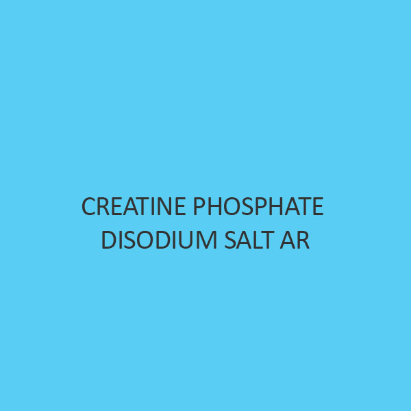 Creatine Phosphate Disodium Salt AR