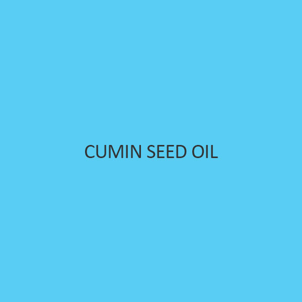 Cumin Seed Oil Extra Pure