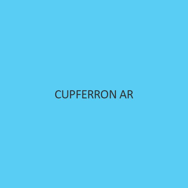 Cupferron AR Hydroxylamine Ammonium