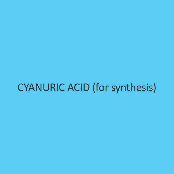Cyanuric Acid (For Synthesis)