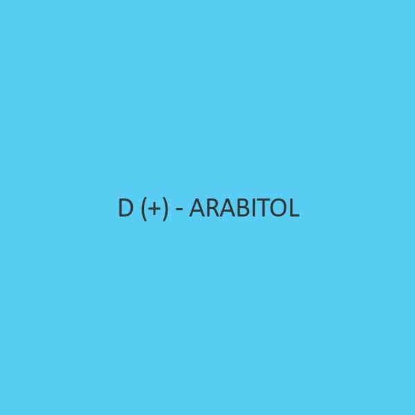 D + Arabitol