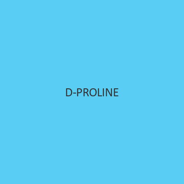 D Proline