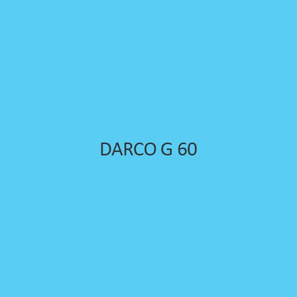 Darco G 60